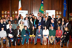 Optimum Ltd. Award Ceremony at the Mansion House on 2nd April 2014
