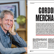 Gordon Merchant, Billabong founder, published in Hardcore magazine, Brazil, June 2017