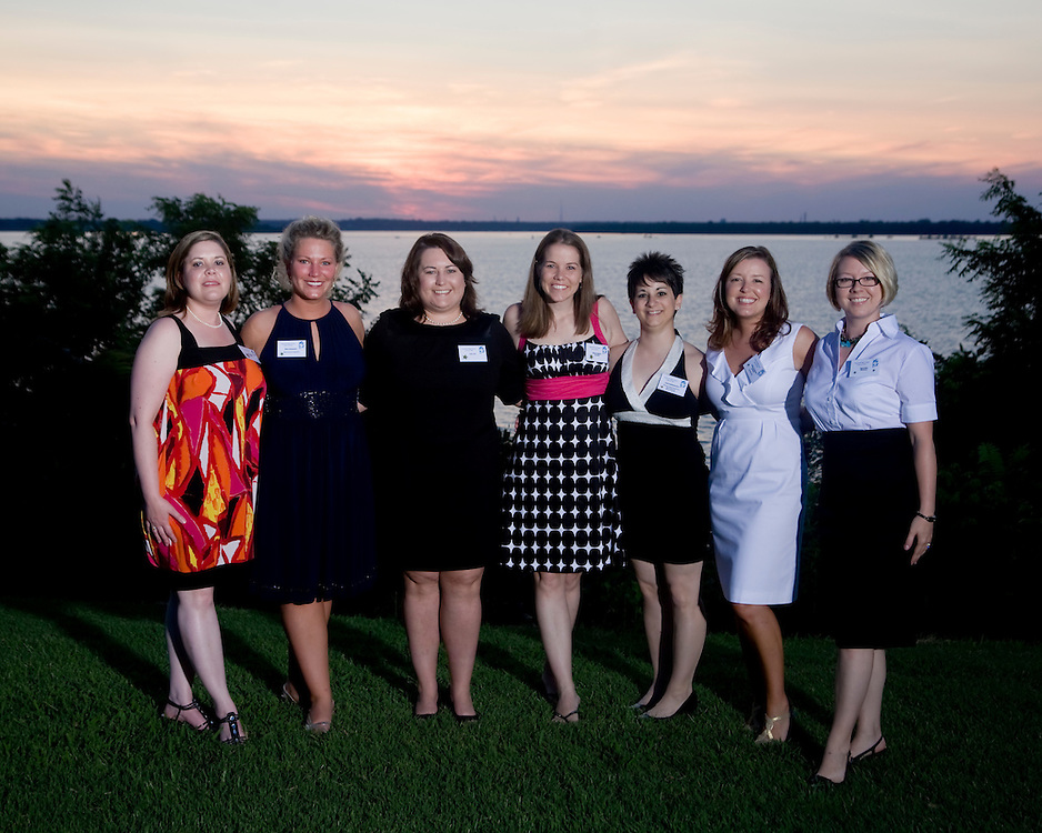 Photographs from the 10th year anniversary reunion for the Hopewell High School class of 1999.