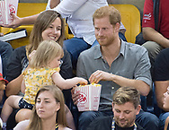 27.09.2017; Toronto, CANADA: POPCORN PRINCE<br />