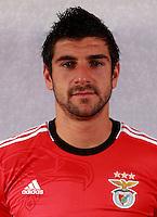 Stefan Mitrović  ( Sl Benfica )