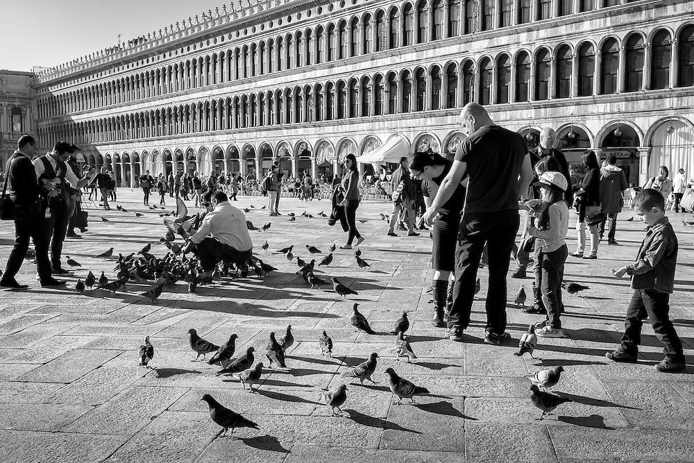 Piazzo San Marco