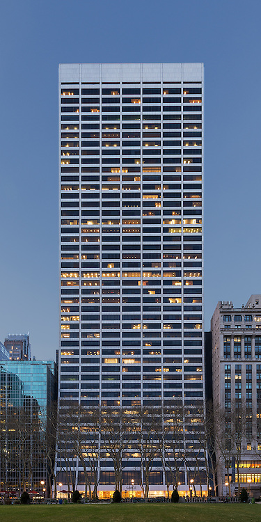 W.R. Grace Building<br />