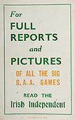 05.09.1948 All Ireland Senior Hurling Final
