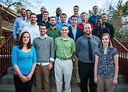 Robe Leadership Class Portraits at Ohio University Inn on Tuesday, October 23, 2012.