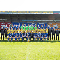 St Johnstone FC…Season 2019-20<br />