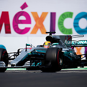 Formula 1 -  Mexico GP 2017