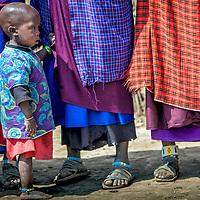 Maasi Kid