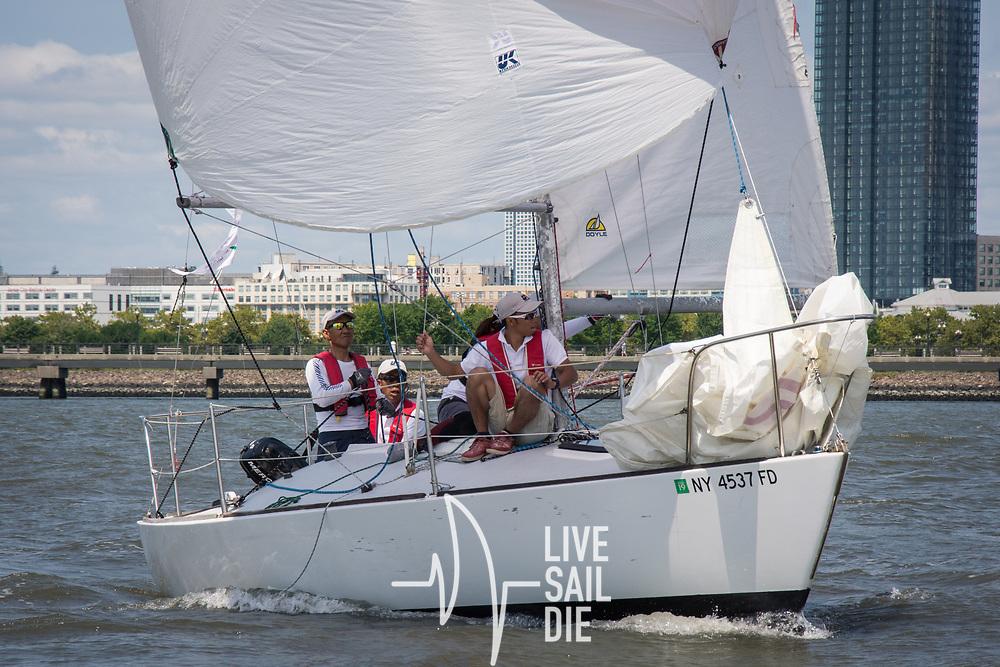International Yacht Club Challenge<br /> Race Day 3<br /> Sunday 20 August 2017