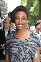 Beverley Knight Ivor Novello Awards, Grosvenor House Hotel, Park Lane, London, UK, 19 May 2011:  Contact: Rich@Piqtured.com +44(0)7941 079620 (Picture by Richard Goldschmidt)