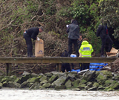Petone-Police investigate body found in Hutt River