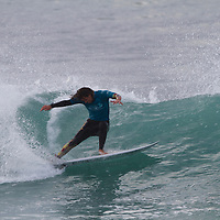 2016 South Island Surfing Champs, St Clair Beach, Day 2.
