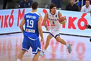 Filloy Ariel<br /> Nazionale Italiana Maschile Senior<br /> Torneo Acropolis<br /> Grecia - Italia Greece - Italy<br /> FIP 2017<br /> Atene, 24/08/2017<br /> Foto Ciamillo - Castoria