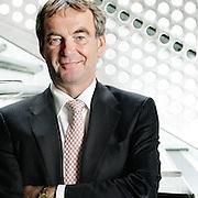 Nederland Den Haag 29 augustus 2006 20060829 .Portret Pieter van Geel, fractievoorzitter CDA 2e tweede kamer..Foto: David Rozing