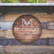 McCauley Vineyard Estates