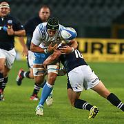 20150822 Rugby : Cariparma Test Match : Italia vs Scozia