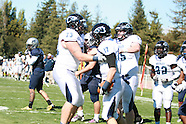 FB: Menlo vs. Wesley (10/20/12)