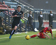 Dundee v Partick Thistle - SPFL Development League<br /> <br /> <br />  - &copy; David Young - www.davidyoungphoto.co.uk - email: davidyoungphoto@gmail.com