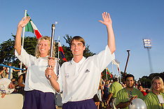 10-16.07.1999 European Youth Summer Olympic Days