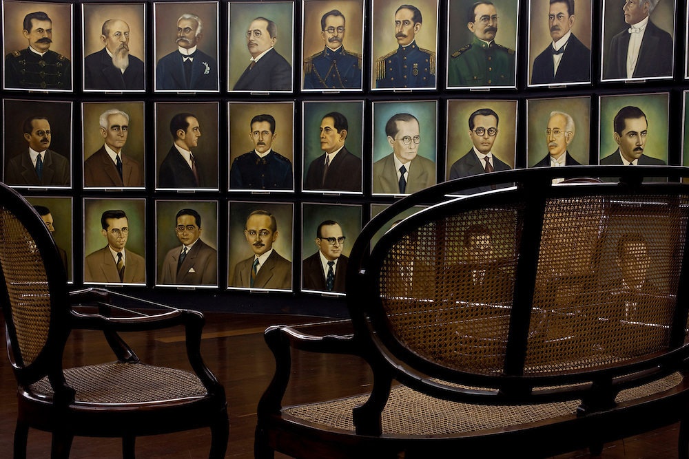 Fortaleza_CE, Brasil...Interior do Museu do Ceara...Inside in Museum of Ceara...Foto: BRUNO MAGALHAES / NITRO