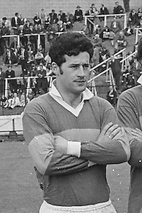 NFL Final - Kerry v Mayo.Kerry..20.06.1971  20th june 1971