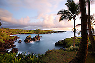 Hana Coast - Maui, Hawaii