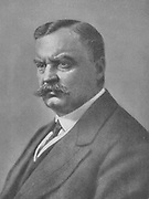 David Bruce (1855-1931) Australian-born Scottish physican and microbiologist. Identified bacterium causing human undulant fever (Brucella, 1887) and in 1895 in South Afica, found the Tsetse fly to be the carrier of the parasite responsible for sleeping si