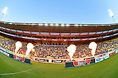 20130223 Super Rugby Hurricanes v Blues