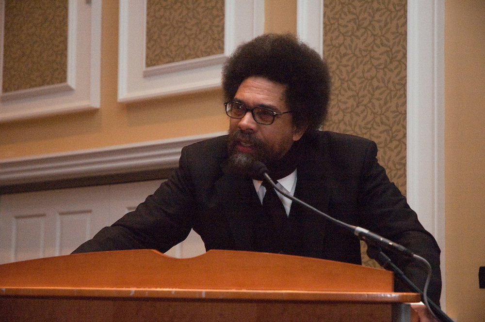 100 Years of Progressive Islam - Cornell West Lecture