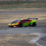 Steven Aghakhani racing NASA Pro Super Unlimited at Buttonwillow Raceway. Credit: Daniel Schenkelberg