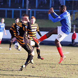 Cowdenbeath v Alloa Athletic | Scottish Championship | 21 February 2015