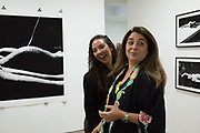 PRINCESS ALIA AL-SENUSSI; MARYAM EISLER ADVENTURES AND OBSESSION | Private View, Bermondsey Project Space, London. 20 September 2018
