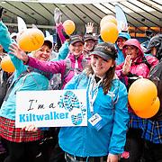 Glasgow Kiltwalk 2015