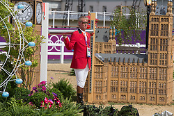 Lansink Jos (BEL)<br /> Olympic Games London 2012<br /> © Dirk Caremans
