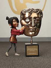 BAFTA Master Class
