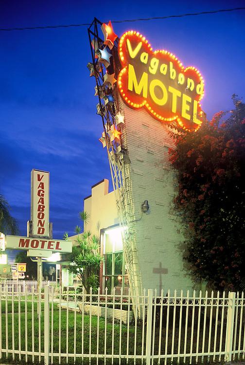 Vagabond Motel