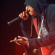 NLD/Amsterdam/20060915 - Concert Jay-z