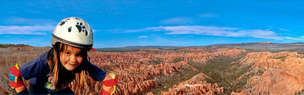 Bryce Canyon National Park, Utah CGI Backgrounds, ,Beautiful Background