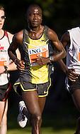 Ottawa, Ontario ---25/05/08--- Danny kassap runs during the ING Ottawa Marathon, May 26, 2008..GEOFF ROBINS /