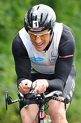 20.06.2010, Kobenz, AUT, X Trim Triathlon, im Bild Markus Strini (TC-Union Graz), EXPA Pictures © 2010, PhotoCredit: EXPA/ S. Zangrando / SPORTIDA PHOTO AGENCY