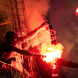 20191005: SLO, Football - Prva Liga Telekom Slovenije, NK Maribor vs NS Mura