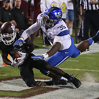 10-25-2015 MSU vs Kentucky