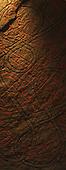 Sweden, Rune stone, 12th Century AD