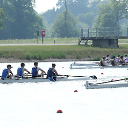 Races 75 - 76 J16 4-1