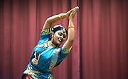 Nederland, Wijchen, 16-1-2016De Shree Raam Mandir, de hindoetempel die deel uitmaakt van een hindoestaans cultureel, centrum, het grootste van het land. Dit weekend bestaat deze 10 jaar en dat wordt het hele weekeinde gevierd met dans, muziek, eten en gebed.FOTO: FLIP FRANSSEN/ HH