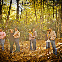 HELLUMS FAMILY PORTRAIT SESSION