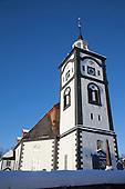 Bergstadens Ziir - Røros kirke