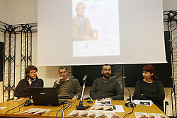 PRESENTAZIONE DARWIN DAY 2014 MUSEO DI STORIA NATURALE