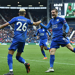 West Bromwich Albion v Leicester | Premier League | 10 March 2018