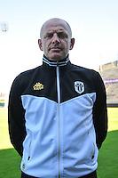 Arnauld Lucas - 10.09.2014 - Angers - Photo Officielle - Ligue 2<br /> Photo: Philippe Le Brech / Icon Sport
